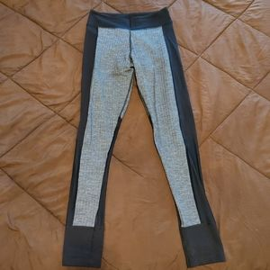 Lululemon *Lab* Leggings - Gray